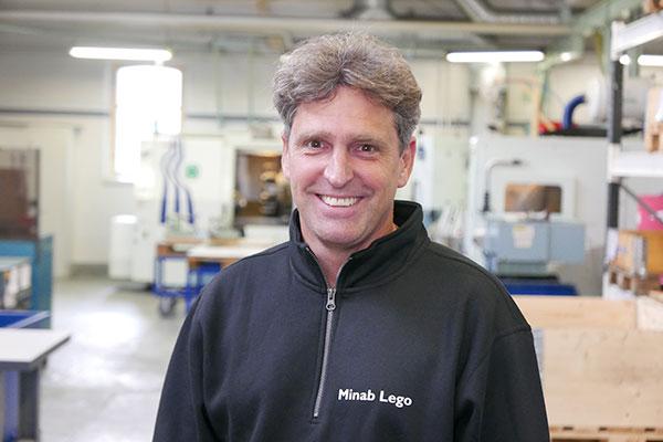 Magnus Nyman
