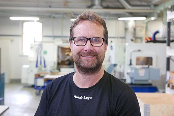 Jan-Åke Strömgren